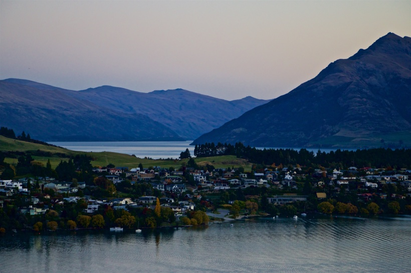 NZ Landscape