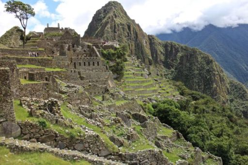 photo, machu picchu